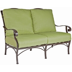 OW Lee Palisades Loveseat - 4695-2S