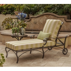 OW Lee Palisades 2 Piece Chaise Set - OW-PALISADES-SET4