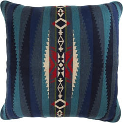 OW Lee Pendleton Pacifica Large Accent Pillow - PDTP-2121WPC
