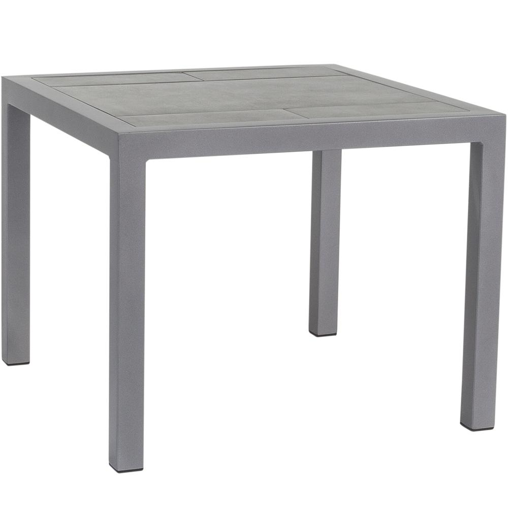 OW Lee Quadra Side Table - QD-2323ST