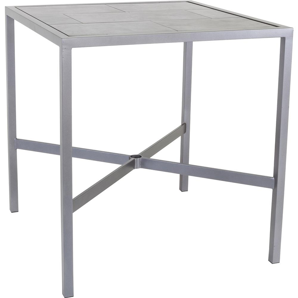 OW Lee Quadra Bar Table - QD-3939BT