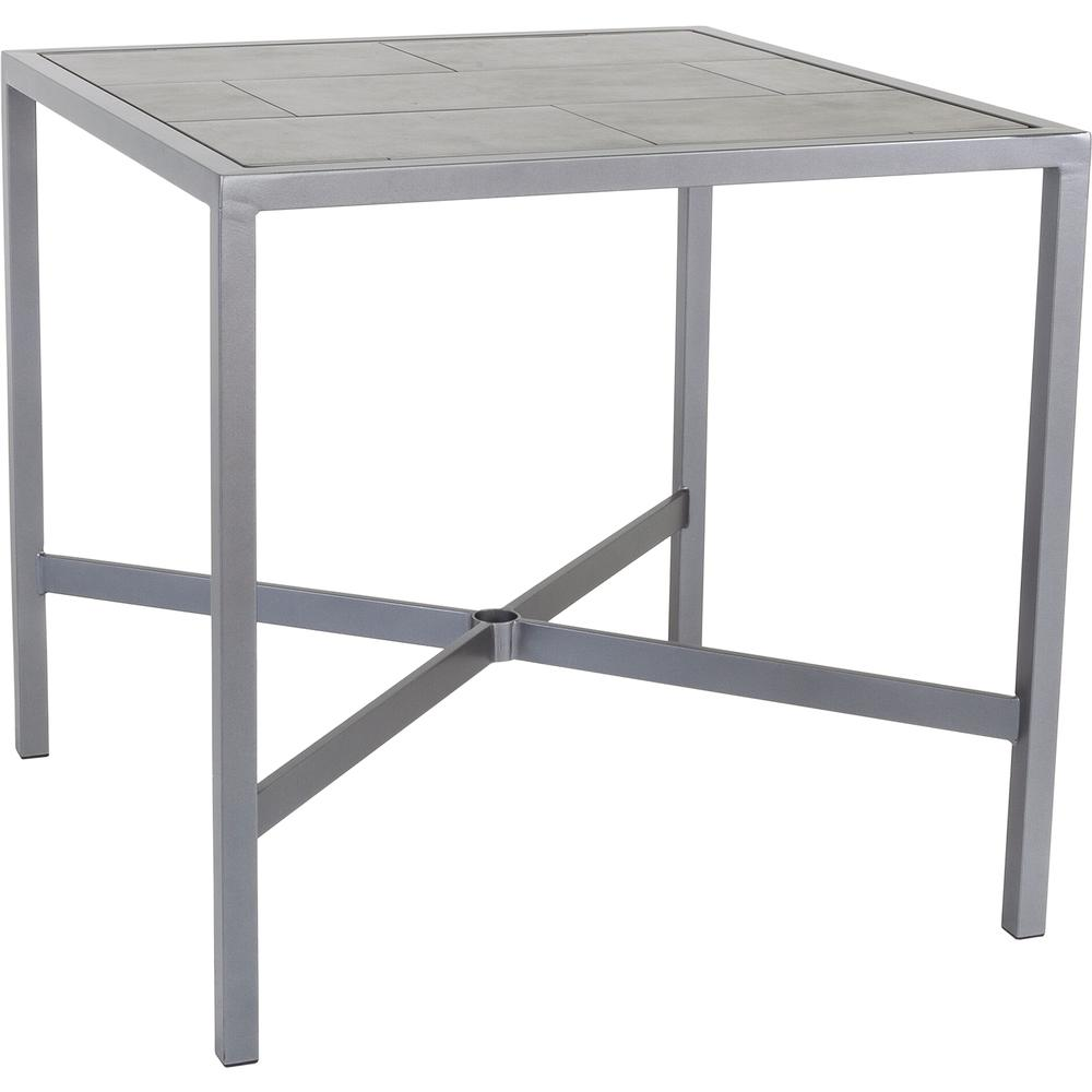 OW Lee Quadra Counter Table - QD-3939CT