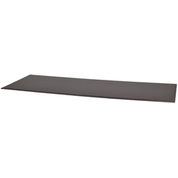 OW Lee Quick Ship Rectangle Fire Pit Flat Cover - QS-5484-1030