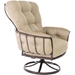 Comfortable Swivel Rocker Chair
