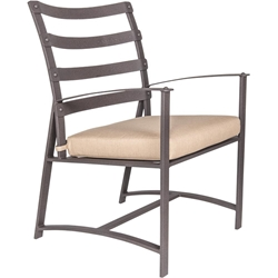 OW Lee Dining Arm Chair - 7353-A