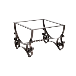 OW Lee San Cristobal Coffee Table Base - 6-OT03