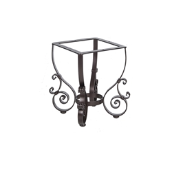 OW Lee San Cristobal Side Table Base - 6-ST01