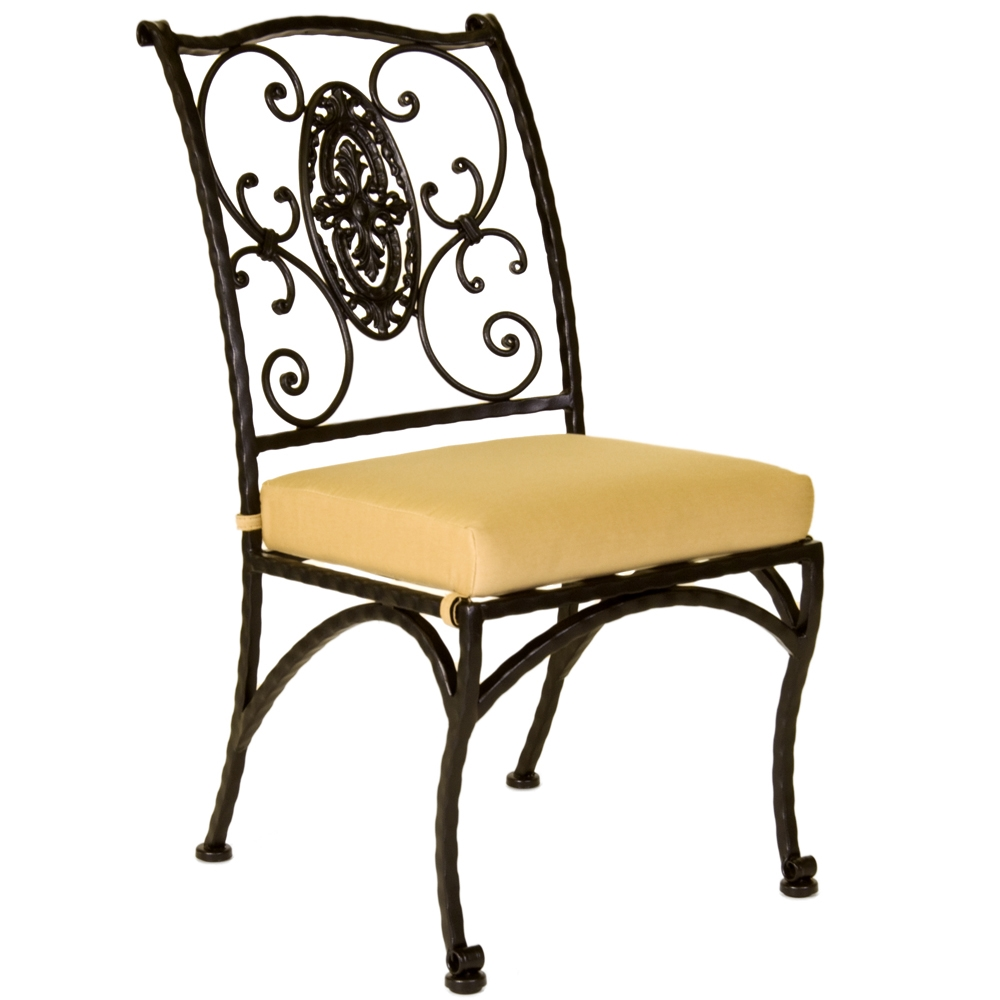 OW Lee San Cristobal Dining Side Chair - 651-S