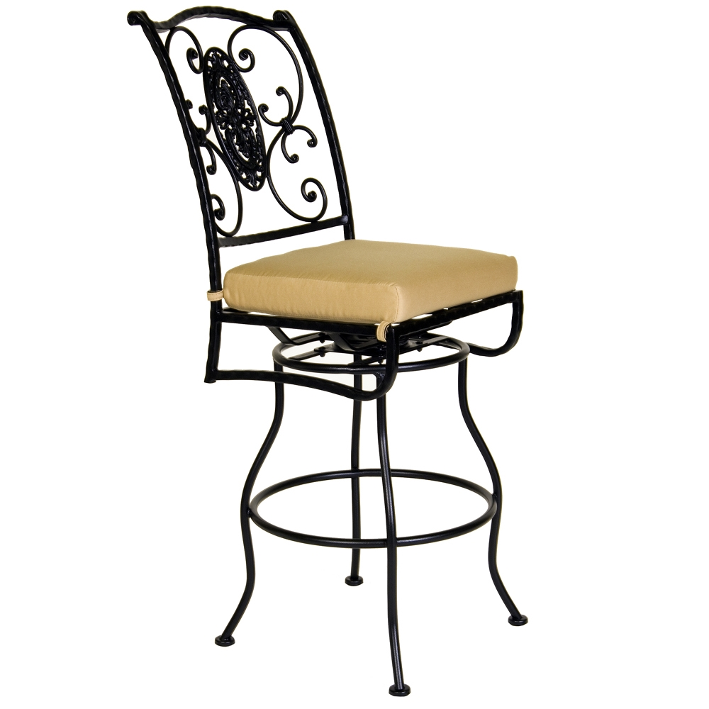 Ow Lee San Cristobal Collection Ow Lee Wrought Iron