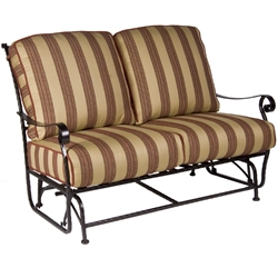 OW Lee San Cristobal Loveseat Glider - 695-2G