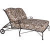 OW Lee San Cristobal Double Chaise Lounge - 699-DCH