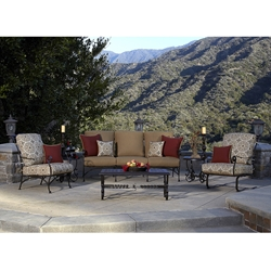 OW Lee San Cristobal Patio Set