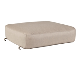 OW Lee Siena Ottoman Replacement Cushion - OW-60