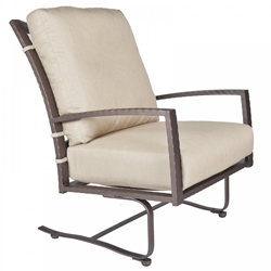 OW Lee Sol Spring Base Lounge Chair - 48115-SB