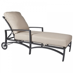 OW Lee Sol Chaise Lounge - 48118-CH