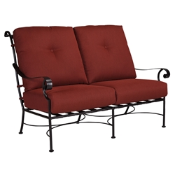 OW Lee St. Charles Loveseat - 26125-2S