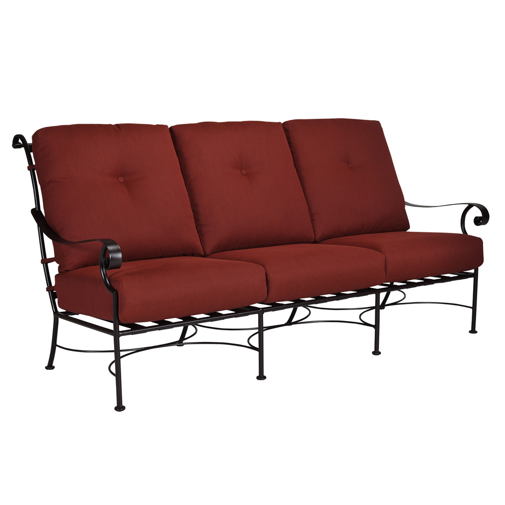 OW Lee St. Charles Sofa - 26125-3S