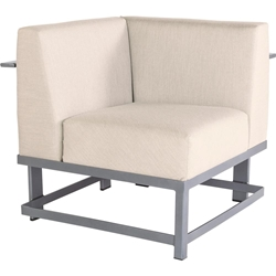 OW Lee Studio Corner Sectional Chair - 77186-CR