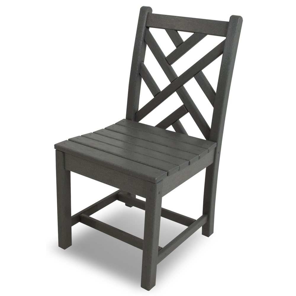 PolyWood Chippendale Dining Side Chair - CDD100