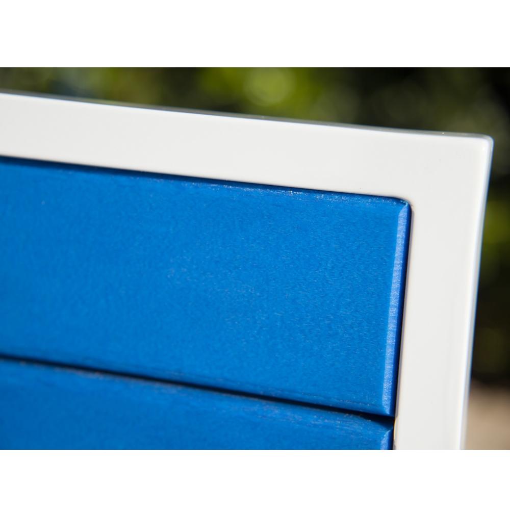 Polywood 174 Euro Bistro Counter Set Pw Euro Set3