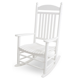 PolyWood Jefferson Rocker - J147