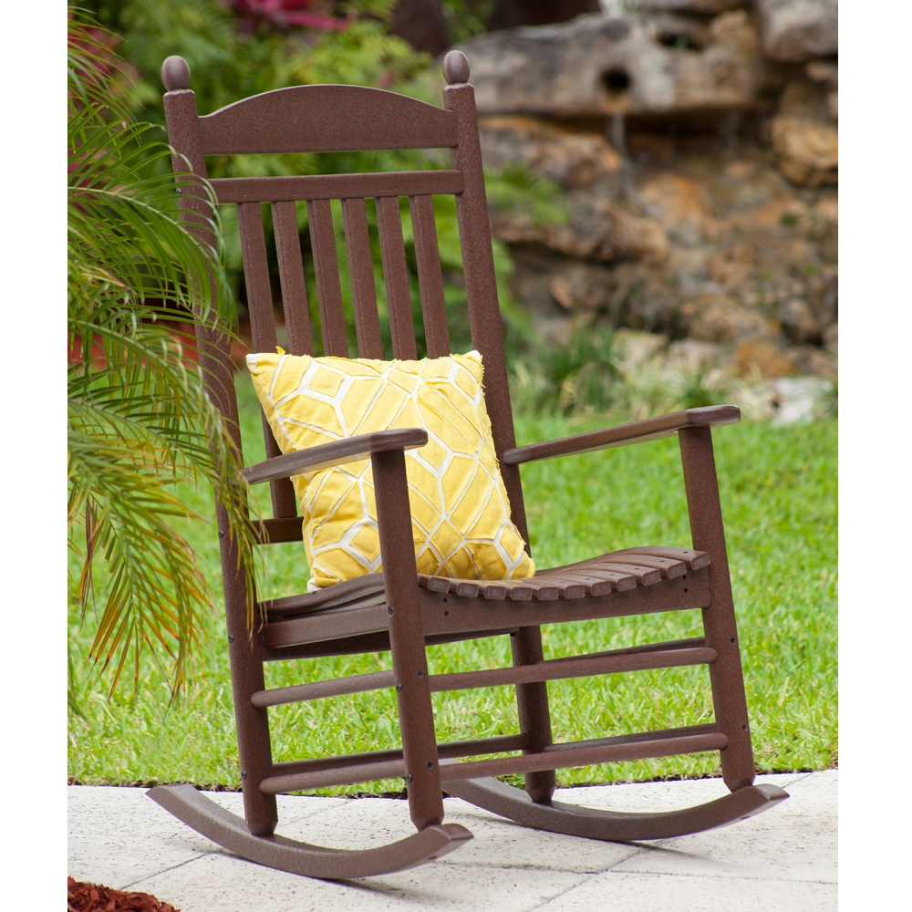 Outdoor furniture all chairs rocking chairs jefferson outdoor rocking -  Jefferson Rocker J147