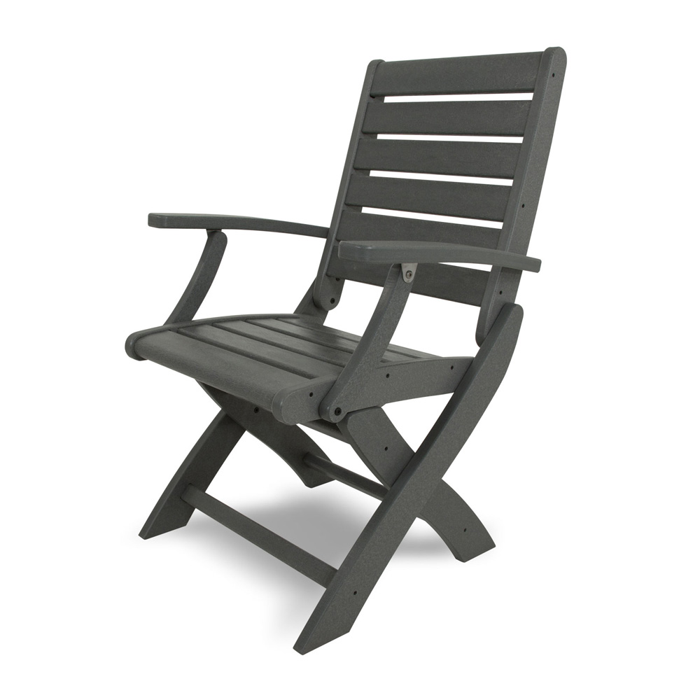 POLYWOOD174 Signature Folding Chair PW 1900 : 1900 from www.usaoutdoorfurniture.com size 1000 x 1000 jpeg 125kB