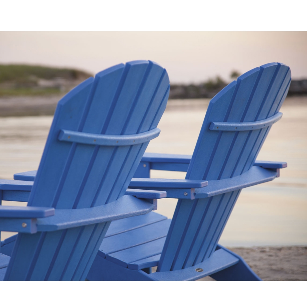 south beach adirondack chair sba15 - Polywood Adirondack Chairs