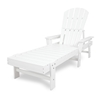 PolyWood South Beach Chaise - SBC76