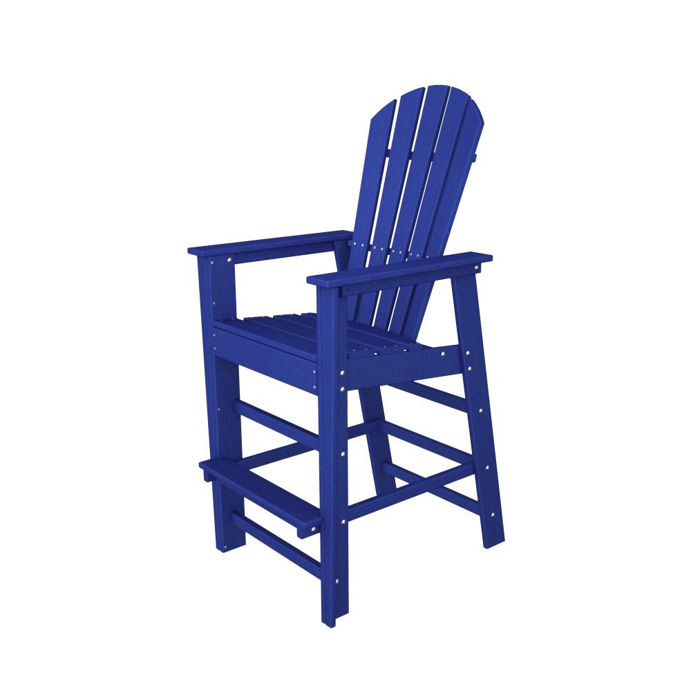 Polywood 174 South Beach Chaise Set Pw Southbeach Set4