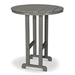 Captain 3 Piece Bar Set with Round Table - PW-CAPTAIN-SET6