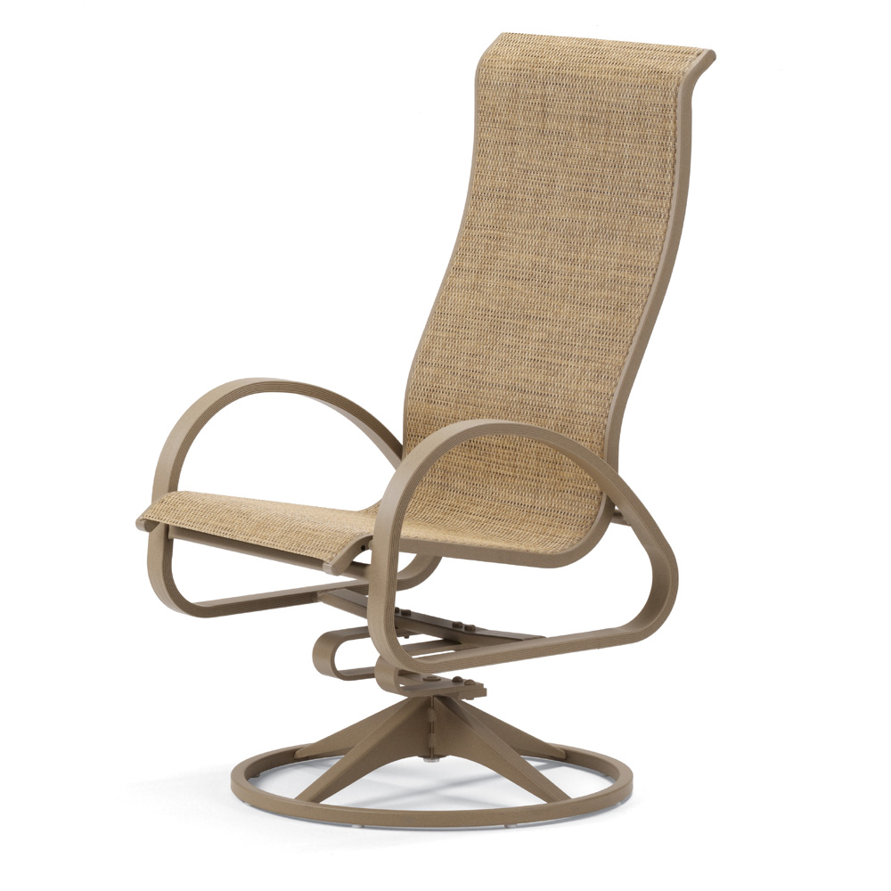 Aruba II Sling Supreme Swivel Rocker