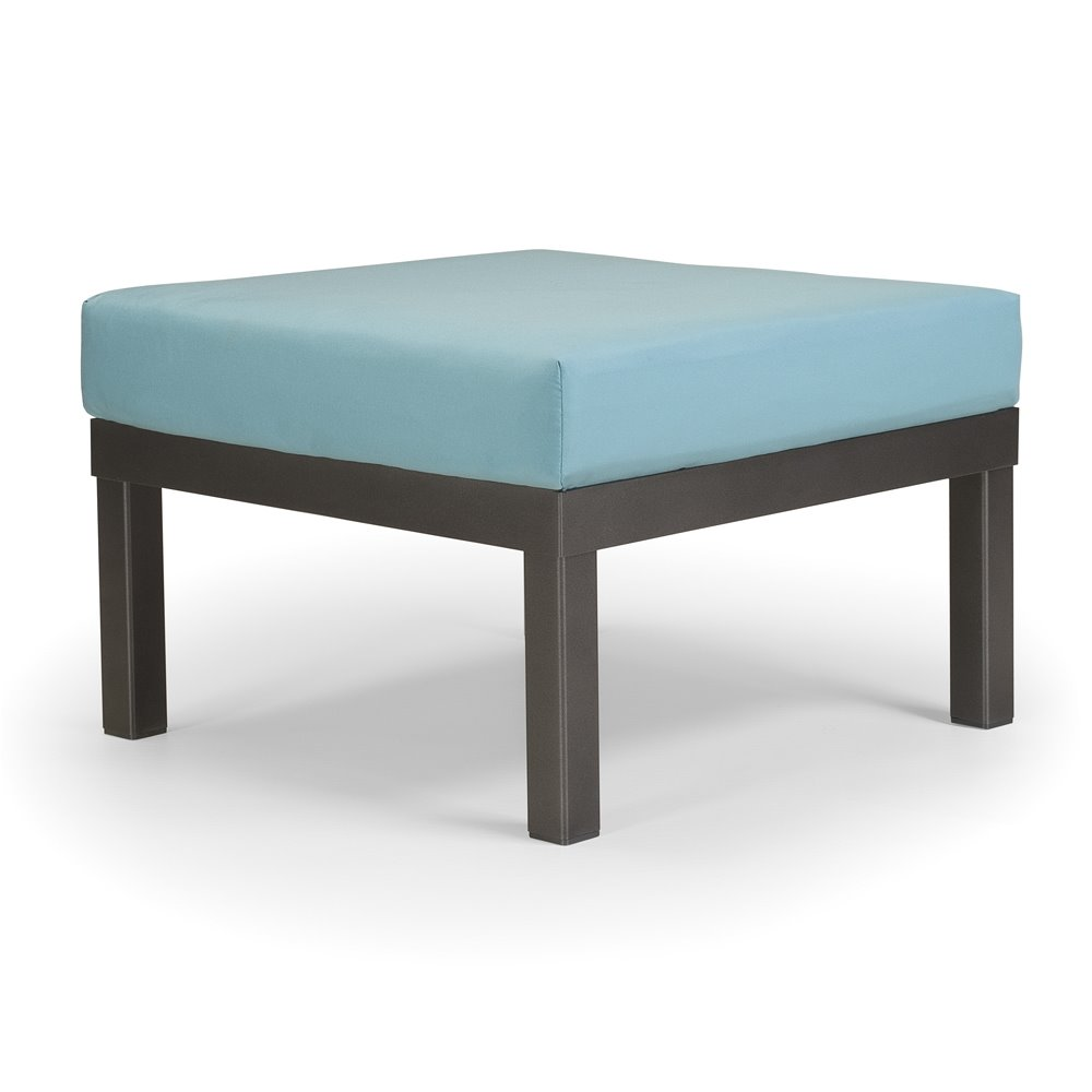 Telescope Casual Ashbee Cushion Ottoman - 1A00