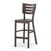 Telescope Casual Avant Stacking Counter Height Patio Chair