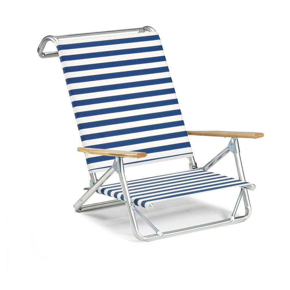 Telescope Casual Original Mini Sun Chaise Beach Chair 741
