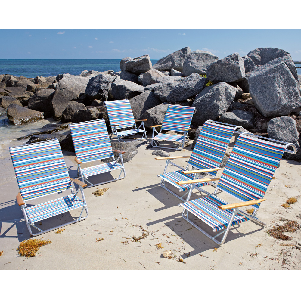 Telescope Casual Original Mini Sun Chaise Beach Chair TC741