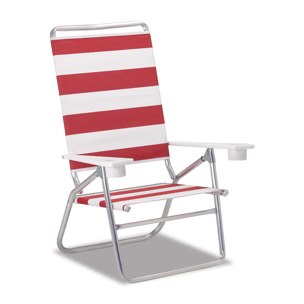 Telescope Casual Light %27n Easy High Boy Beach Chair with MGP Arms - M511