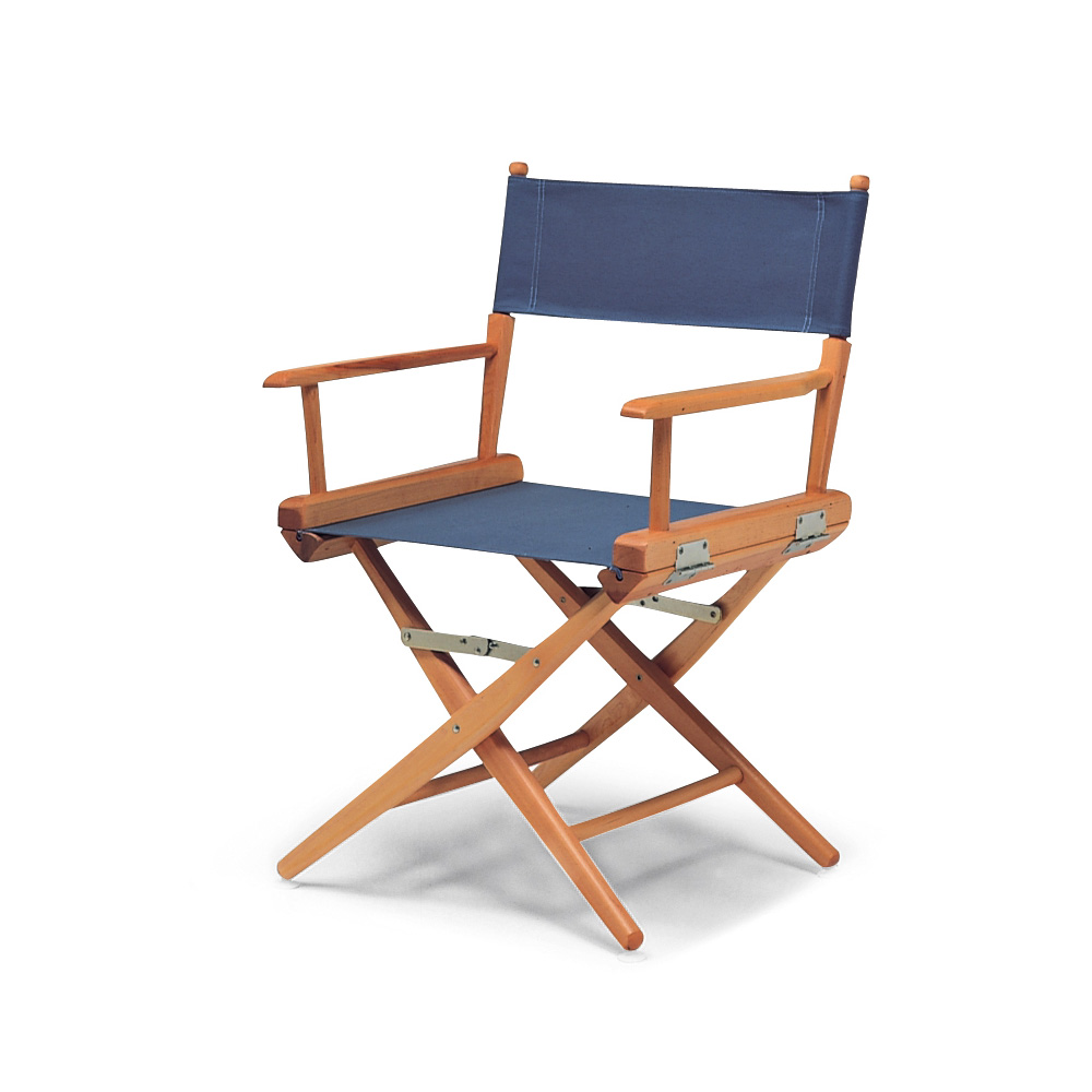 Telescope casual world famous director dining chair tc60 for Informal dining chairs