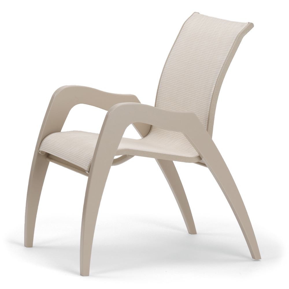 dune outdoor furniture. Telescope Casual Dune Stacking Outdoor Arm Chair Furniture