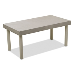 "Telescope Casual Elements 24""x 44"" Coffee Table - 5E50"