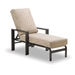 Larssen Cushion Adjustable Chaise Lounge Set - TC-LARSSEN-SET2