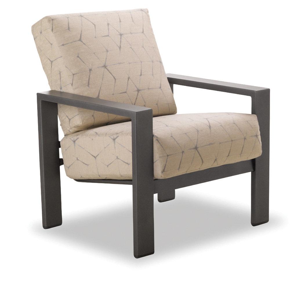 Telescope Casual Larssen Cushion Arm Chair   1L70