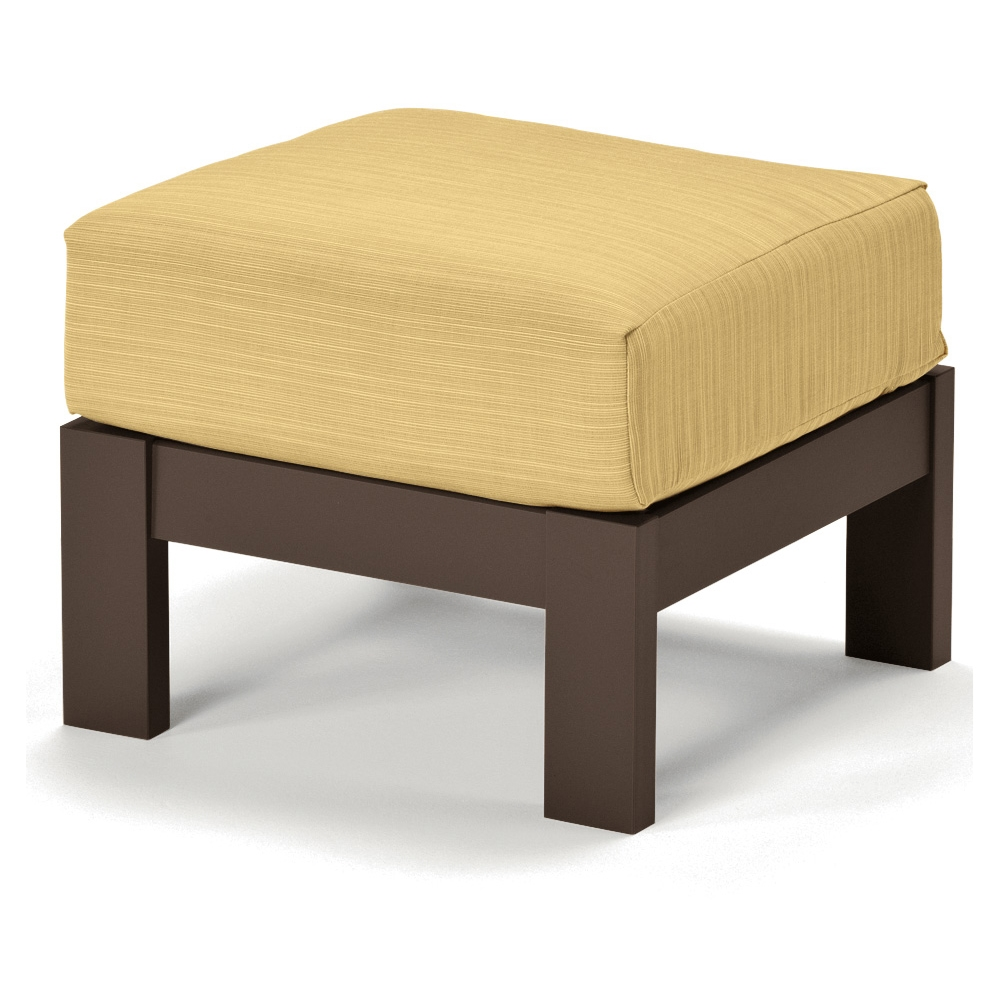 Telescope Casual Leeward MGP Cushion Ottoman - 8600