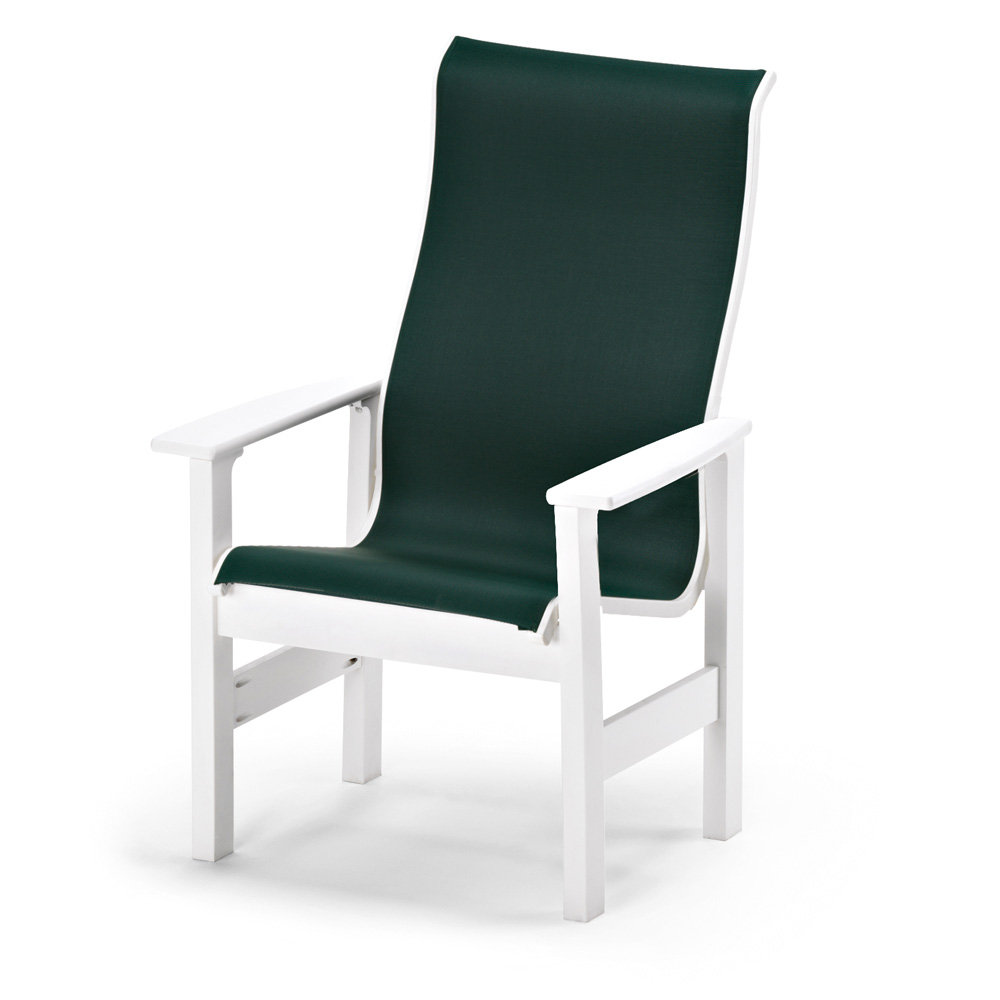 Leeward MGP Sling Supreme Arm Chair