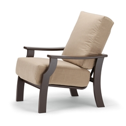 Telescope Casual St. Catherine Cushion Arm Chair