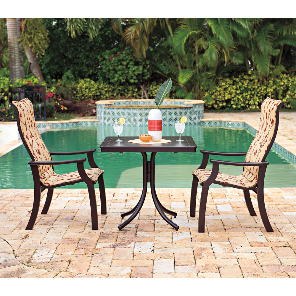 dining furniture outdoor dining tables telescope casual dining tables