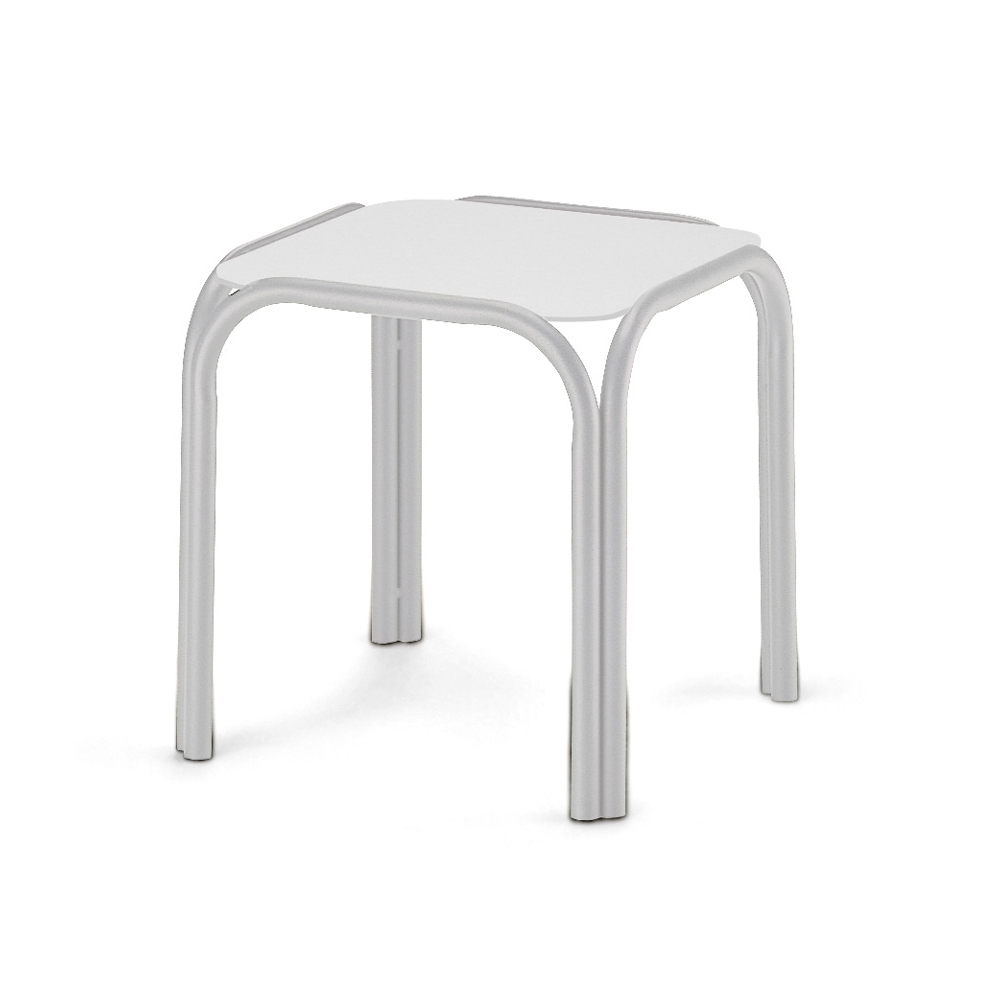 17 inch Square MGP Top End Table