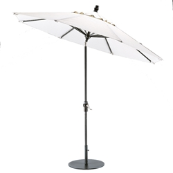 Telescope Casual 11 Foot Value Market Umbrella - 110