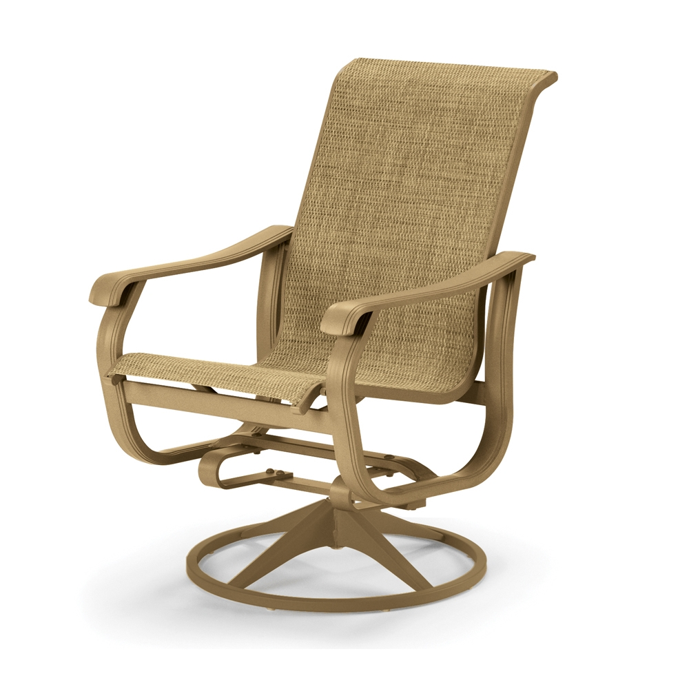 Villa Sling Adjustable Swivel Rocker
