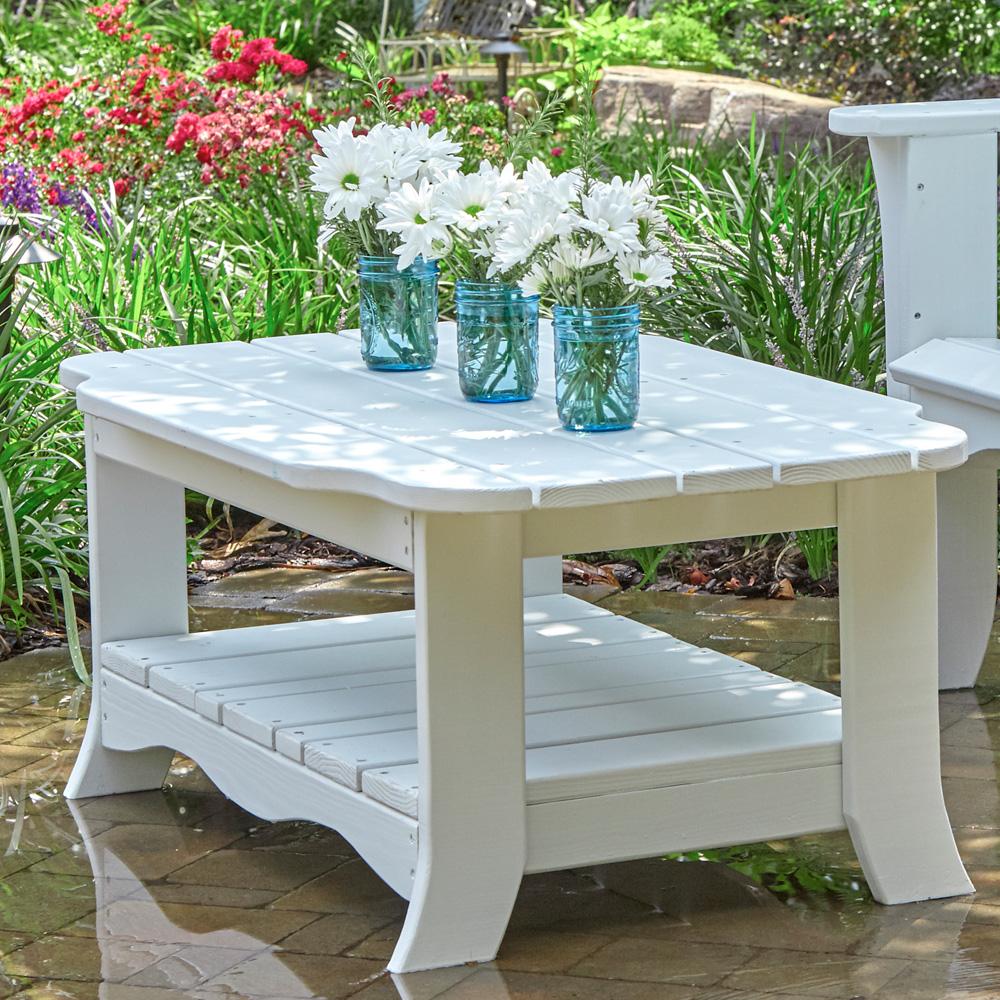 Uwharrie Chair Annaliese Coffee Table   A030